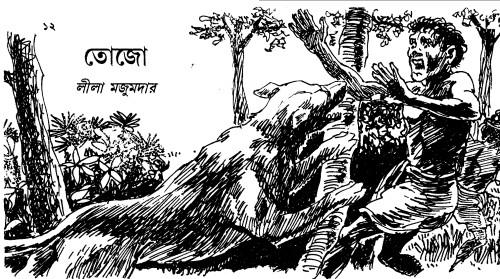 Lila Majumdar Pdf